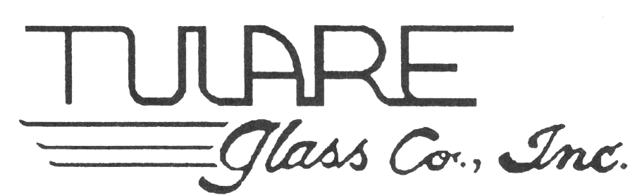 Commercial glass - Residential Glass - Auto Glass - Tulare Auto Glass